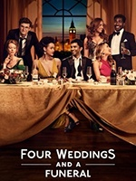 Four Weddings and a Funeral- Seriesaddict